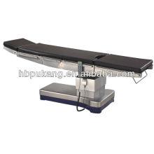 Table d'opération électrique de haute qualité