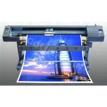 Eco-Solvent Inkjet Printer