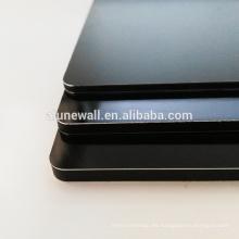 Panel compuesto de aluminio de alta calidad con revestimiento de PE / PVDF de alta calidad y espesor