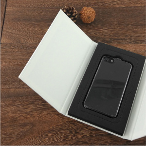 Red Mobile Phone Shell Packing Box