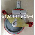 Scaffolding Casters 150mm Size Total Brake PU Caster