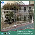 clôture double boucle