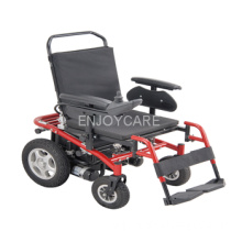 Power Wheelchair Electric Wheelchair (EP60)