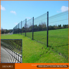 Nice Appearance Fencing Wire Mesh Rebar Mesh