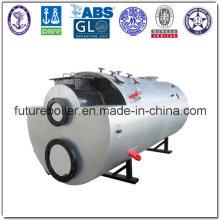 Marine Composite Boiler (Vertical LZY)
