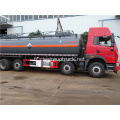camion citerne fioul clw 6x4 10000 litres