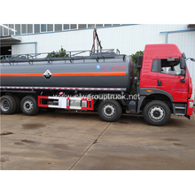 clw 6x4 10000 liters fuel oil tank truck
