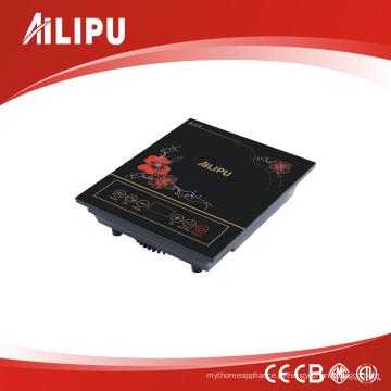 Fogão elétrico modelo o mais atrasado do dispositivo de cozinha de Ailipu