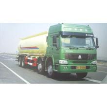 HOWO 12 Wheels 8X4 32 M3 Water Tanker Truck (ZZ1317M3861W)