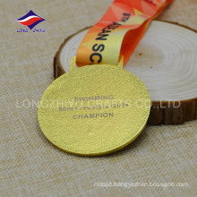 2017 new design graduations and organization medal for school