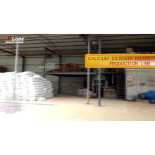 Fiber Cement Board Machine with 3 Million Square Meters Capacity per Year