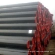 AISI4140 tubo de aço sem costura