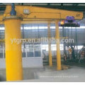 New warehouse 5ton BZD Jib crane