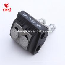 Fabricante de série JBC conector de cabo ABC / terminal de fio / conector piercing de isolamento