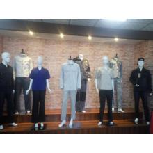 Japan Popular Spring Fashion Man's  Jeans