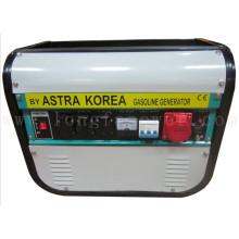 Générateur d'essence silencieux triphasé 2.5kw
