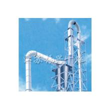 Séchoir à air comprimé industriel à chaud pour aliments en poudre
