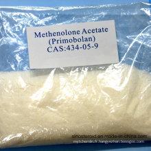 Poudre de stéroïdes anabolisants en bonne santé Acétate de méthénolone Primobolan