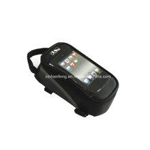 Wasserdichte Fahrrad Top Tube Tasche für Bike (HBG-045)