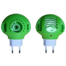 Dispositivo calefactor de doble propósito - Eléctrico