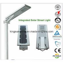 All-in-One Solar Street LED Light
