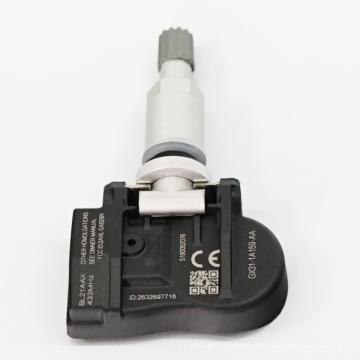 Auto TPMS Reifendrucküberwachungssystem für Jaguar