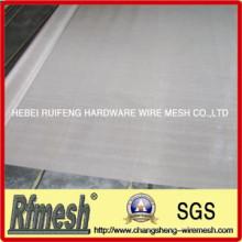 SUS 304 304L 316 316L Mesh en acier inoxydable