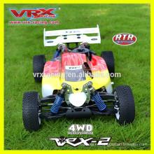 VRX-2 venta caliente VRX RH802 1/8 escala nitro buggy