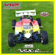 VRX-2 горячие продажи VRX RH802 масштаба 1/8 нитро багги