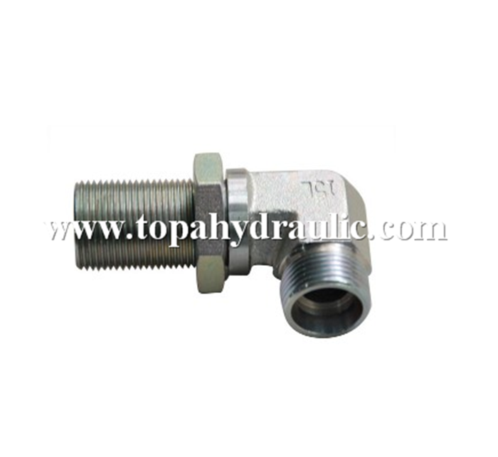 6C9 6D9 Eco-Friendly quick connect hose fittings