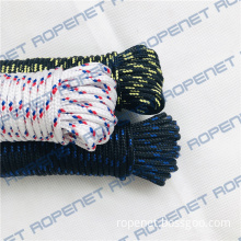 Colored PP Braided Rope With Competitive Price