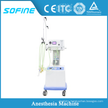 NLF-200C Dental Anesthesia Machine With Ventilator
