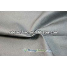 Nueva tela de spandex del algodón del estilo 2013 16 * 16 + 70D, 118 * 42, 72 '' hechos en China