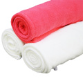 Microfiber Wrap Terry Cloth Shower Hair Band Towel