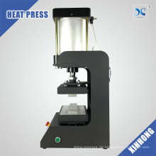 Niedrige Preis Dual Heat Platten Rosin Tech 2 Tonnen Pneumatische Hitze Rosin Press