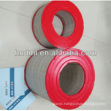 THE REPLACEMENT OF IR( INGERSOLL RAND) AIR FILTER CARTRIDGE 39903265.EFFICIENT AIR FILTER ELEMENT