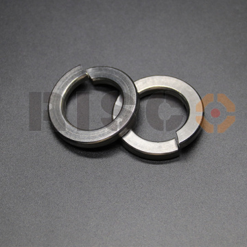 Stainless Steel 304 316 Flat Spring Lock Washer