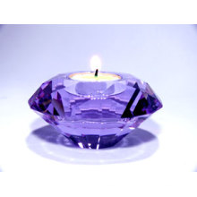 Crystal Candle Holder Regalos