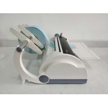 Máquina seladora de bolsas de esterilização dentária