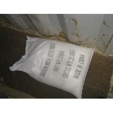 Metabisulfito de sodio (aditivos alimentarios)