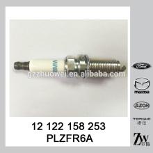 Bom plugue de fogo 12 122 158 253, PLZFR6A para carros de Alemanha