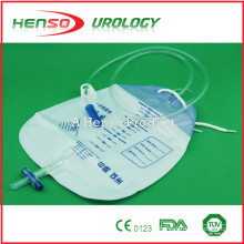 Disposable Sterile Luxury Urine Bag