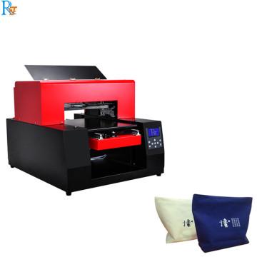 Impressora de saco de compras de mesa para venda