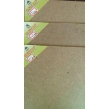 2,5 mm Hardboard preço /Good qualidade Hardboard fábrica