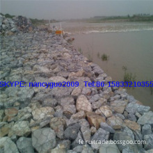 Reinforced Soil Gabion basket Wall Manufacturer(low price from factory