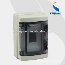 Types de boîte de distribution optique de vente à chaud de boîte de distribution téléphonique de boîte de distribution électrique avec un prix avantageux