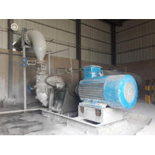 Lime Slurry Pump (FGD)