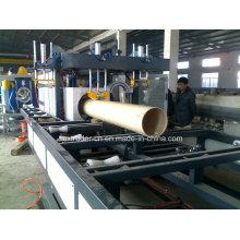 Лучшее качество ПВХ водоснабжения дренажные трубы Экструзионная линия