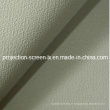 Film de projection en fibre de verre