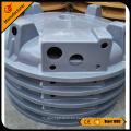 Material de la torre de enfriamiento de alta calidad y precio bajo FRP / GRP para la venta